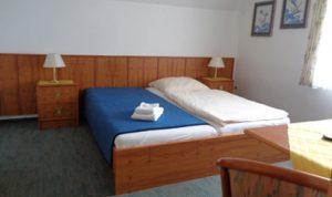 GG Linden - Beispiel Doppelzimmer