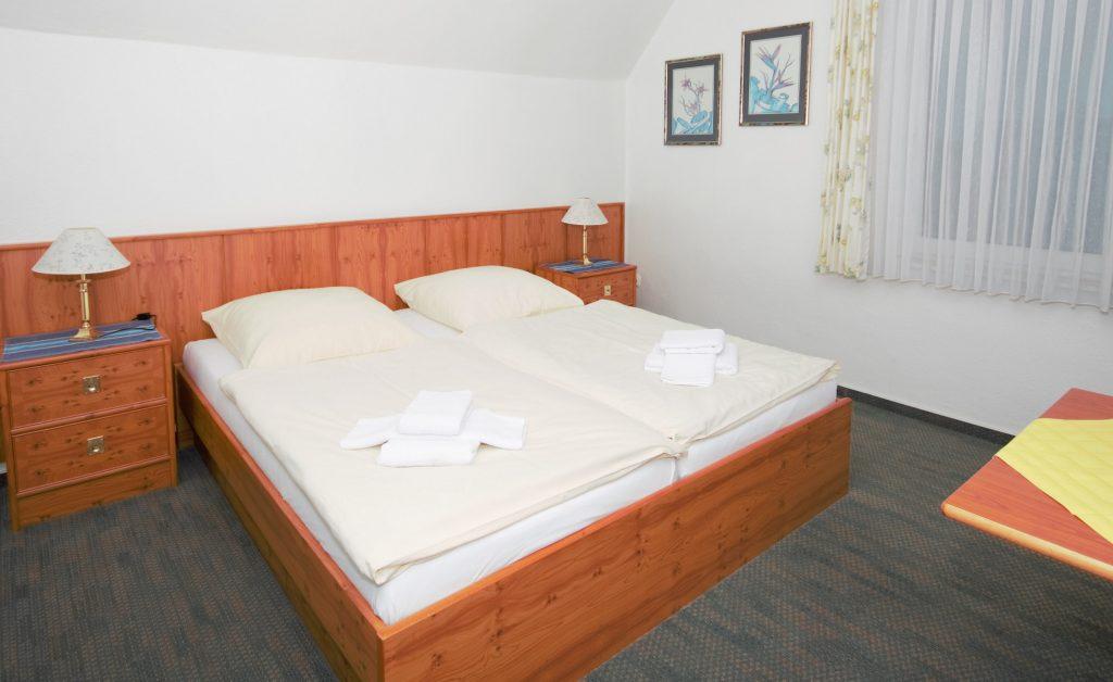 Zimmerbeispiel: Doppelzimmer